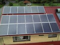 off-grid 5kw home solar system, solar panel system 5000w