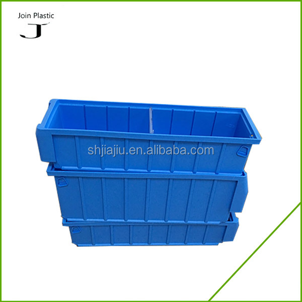 stackable drawer plastic storage bins,plastic shelf bin wholesale and tools storage boxs