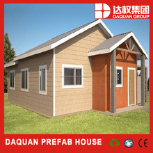 China no asbestos eps foam cement prefabricated houses concrete modular homes