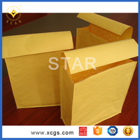 China wholesale market White,Yellow ,Brown postage jiffy bags