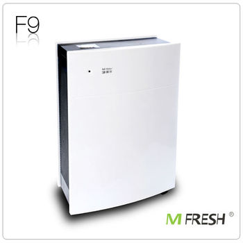 Mfresh F9 Air Purifier Industrial ionizer