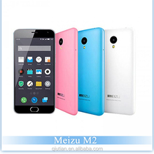 NEW Original MEIZU M2 5.0 inch Flyme 4.5 Smart Phone, MT6735 Quad Core 1.3GHz, ROM: 16GB RAM: 2GB for telephone