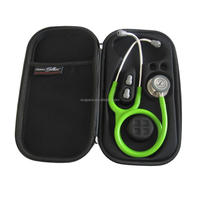 Factory Custom eva hard protective Portable carrying Stethoscope bag /case