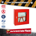 Fire resistant equipment Wall-mounted metal fire cabinet with single drawer