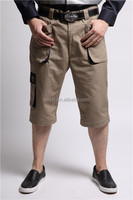 mens cargo pants with side pockets