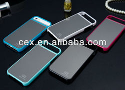 for Apple iPhone 5 NEWEST 2013 Special Mirror Back Cover PC Hard Case