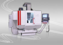 VGW400-U 5 axis vertical milling machining center with trade assurance