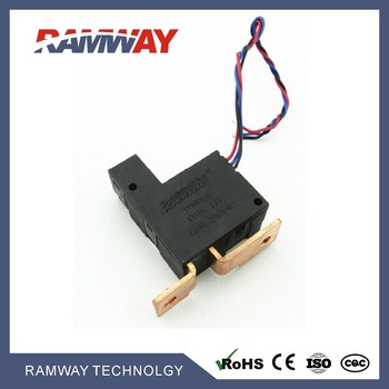DS906A 120A 12v relay,single phase latching relay,high power relay in electricity meter