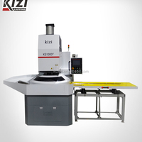 Aluminum Alloy Automatic Magnetic And Grinding
