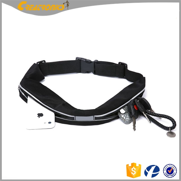 Exercise Runner Cycling Belt 2016 Practical Sporting Running Fanny Pack Pouch Waist Tool Bag Running Belt