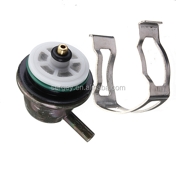 Car Fuel Pressure Regulator for CHEVROLET BUICK 2001-2005 Standard PR217 12574986 17113536 12579942 2173073