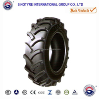Heavy duty china agricultural tyre 9.5-16 r1