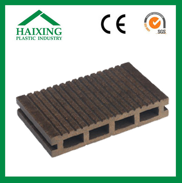 Low price wpc flooring pvc material outdoor flooring for sale