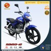 Hot Sale Chongqing Motorcycle High Quality Beautiful Design Factory Price 150CC Street Bike CG 150 Titan Mix SD150-12