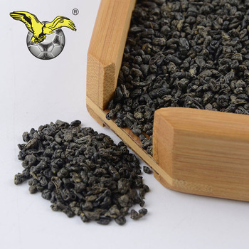 Gunpowder green tea 3505 Wholesale price with free samples