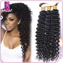 100% Virgin Peruvian Hair,Real 100 human hair extensions for black women