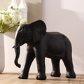 wholesale highly elaborate elephant statue for home decor