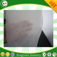 Embossing hot air nonwoven for adult baby diaper stories