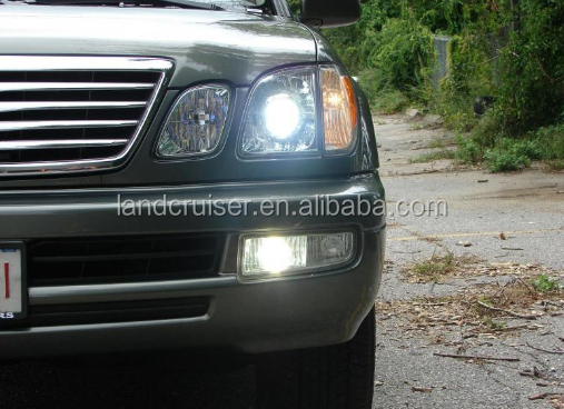 fog lamps for toyota lexus LX470, oe style fog lamp for lexus LX470