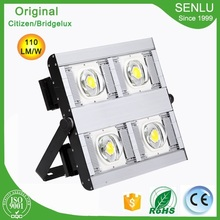 Durable waterproof IP65 200w outdoor led floodlight for billboard