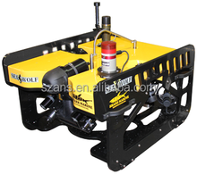Schroder High Quality Pan and Tilt ROV Underwater Robot| Underwater Robots Oberserved Remote Operated Vehicle ROV |360 Camera