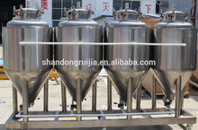 hot sale industrial brewery equipment 100L, 200L, 300L 500L, 1000L per batch