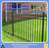 Iron Fence / cheap pool fence ideas