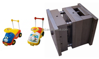Taizhou Baby Car Seat Plastic Mould Factory,Injection Plastic Baby Car Mould