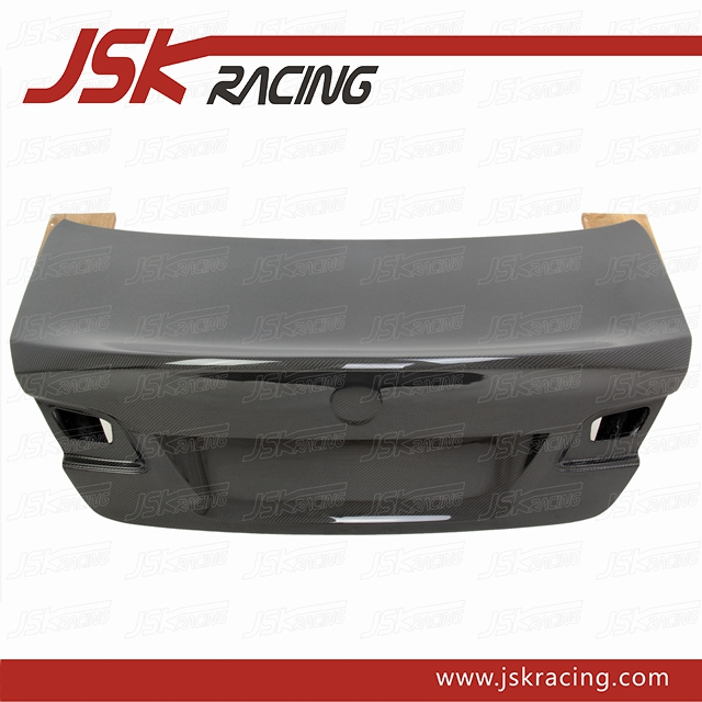 2007-2013 CSL STYLE CARBON FIBER REAR TRUNK FOR BMW 3 SERIES E92 M3