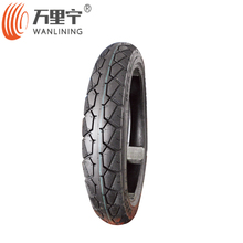 Factory price wholesale nylon motorcycle tire 110/90-16 80/90-17 2.50-17 tires online