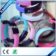 EG-01!!! Hot Sales Wireless bluetooth bracelet for cell phone