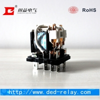 DER RELAY POWER P38F SMALL SIZE