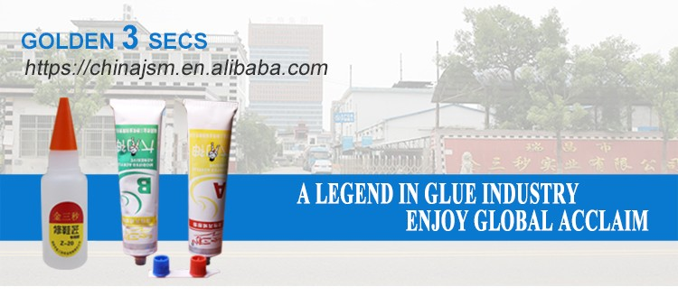 Repair super liquid glue for Shoes, manufacturer of epoxy resin glue in hdpe bottle