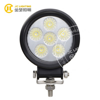 18w work led light for truck/special vehicle/forklift/250cc automatic motorcycle, 18w 4ft pse japan hot jizz tube