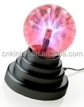 3 inch Glass USB Plasma Ball for Decoration-PUL1016