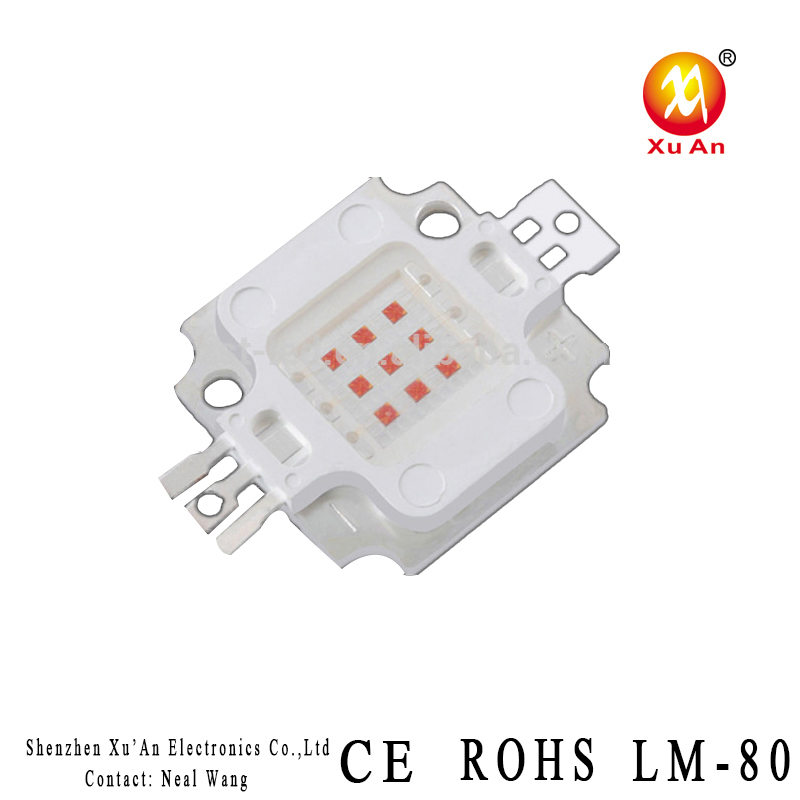 rgb led chip Red Blue Green Uv Cob Led