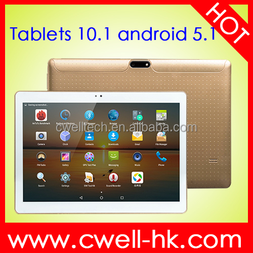 Cheapest 10.1 inch Tablet Android Quad Core 1GB 16GB Tablets 10.1 Android 4.4 Tablet