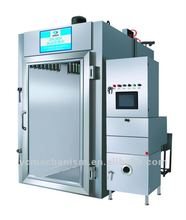 Industrial Sausage Smokehouse ZXL-250-industrial smokers
