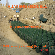 First in class quality road geocells on line supplier