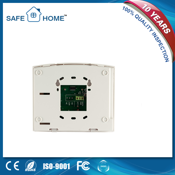 PSTN house alarm security wireless alarm system with 16wireless zones SFL-8008-16