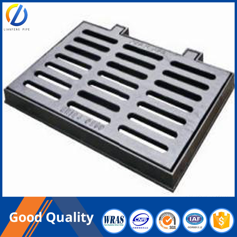 Factory Prices Cast Iron Water Meter Manhole Covers