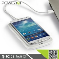 wireless charging station cell phone qi universal charging case