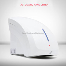 Bathroom Automatic Electric Wall Mounted Hand Dryer