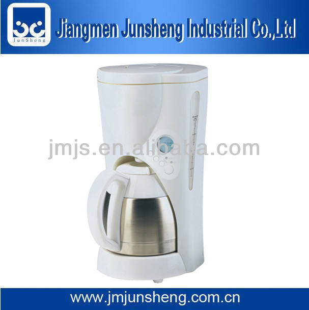 110-240V Digital Drip Coffee Maker with Thermo Jug
