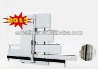 PDF board vertical sliding panel circular saw