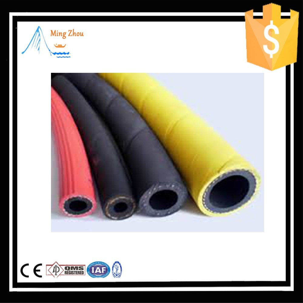 MZ an hose braided cloth air intake hose