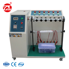 China Manufacture Cable Flex Test Equipment Cable Bending Tester Price