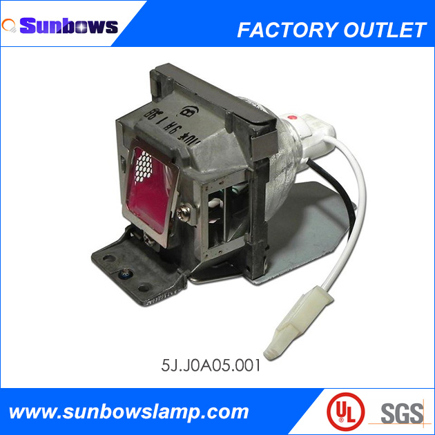 Sunbows replacement projector lamp With Housing 5J.J0A05.001 For BenQ projector lamp MP515