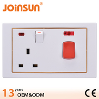 Good design wall electrical light switches and sockets