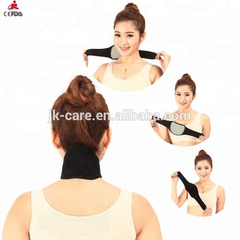 New inventions 2015 medical neck collar Cervical treatment brace